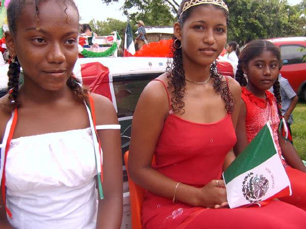 Unpacking Blackness In Mexicos Costa Chica