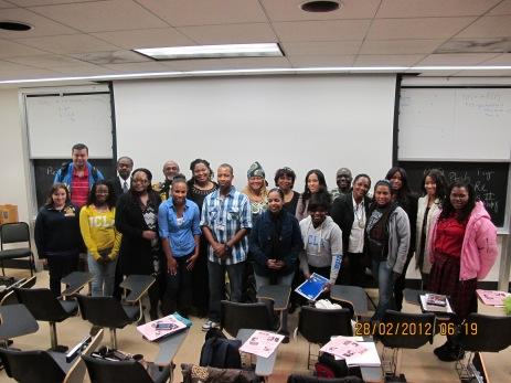 UCLA - Students