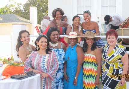 ISBL 2014 Summer Champagne Reception (3)