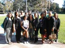 UCLA-ISBL Members & Students