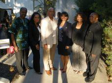UCLA - ISBL Members & Friends