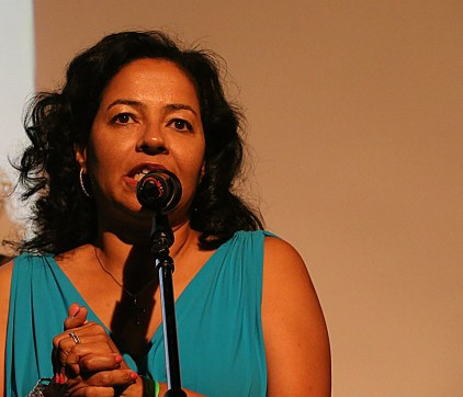 2014 ISBL Afro-Latinos: Journey Through the Americas & Caribbean Event