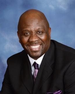 Pastor Kelvin Sauls
